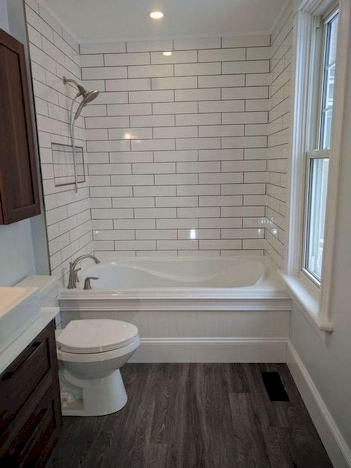 50 Amazing Modern Farmhouse Bathroom Remodel Ideas Budget Bathroom Remodel Small Bathroom Remodel Bathroom Design