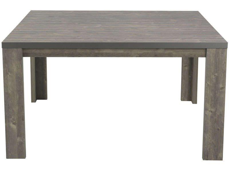 Table Cuisine Conforama, promo table pas cher, achat Table Carrée - Conforama Meuble De Cuisine