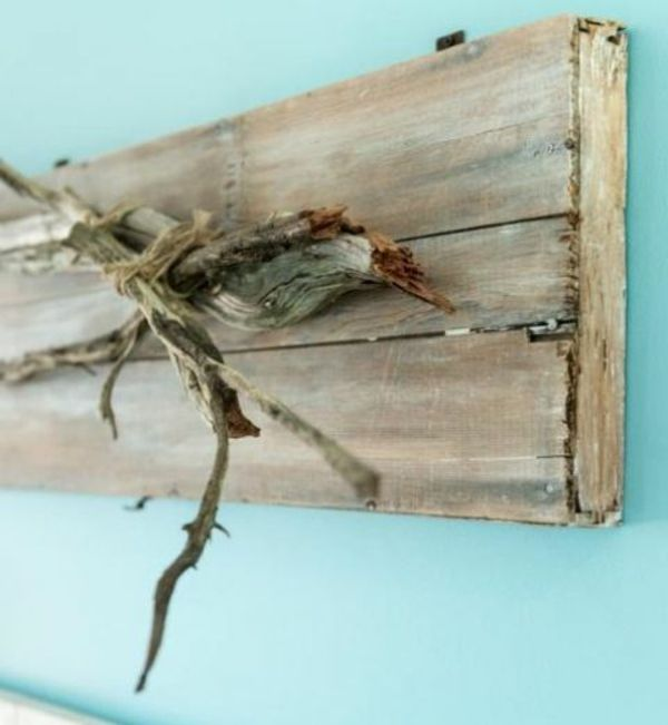 Build Driftwood Home Decor