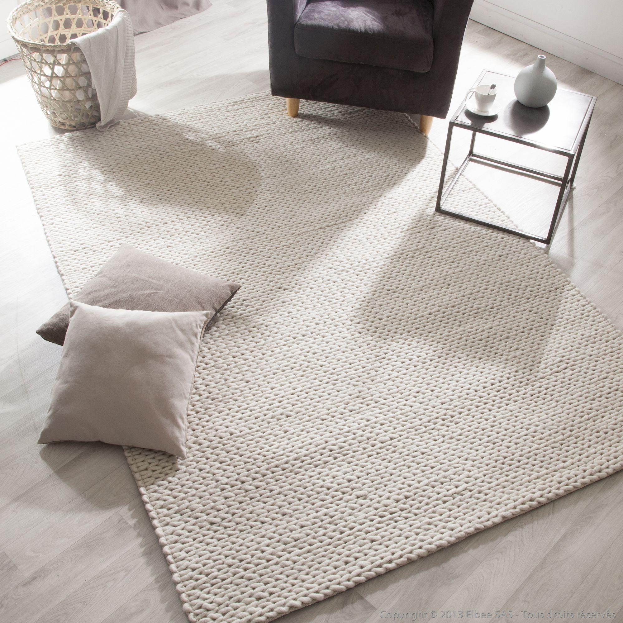 tapis 100 laine cru effet tricot tiss main caldo akhal port offert id es pour la maison. Black Bedroom Furniture Sets. Home Design Ideas