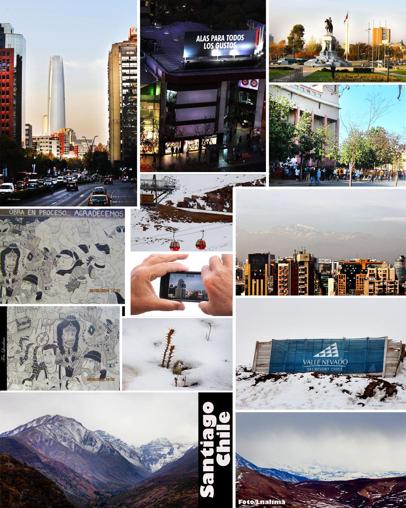 Partes de Santiago Chile/Santiago /Lenalima,fotografa em Belo Horizonte.WWW.LENALIMA.FOT.BR
