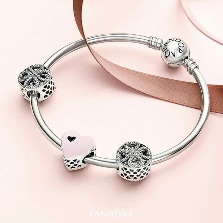Best Pandora Bracelet Design Ideas Images - Amazing Interior ...