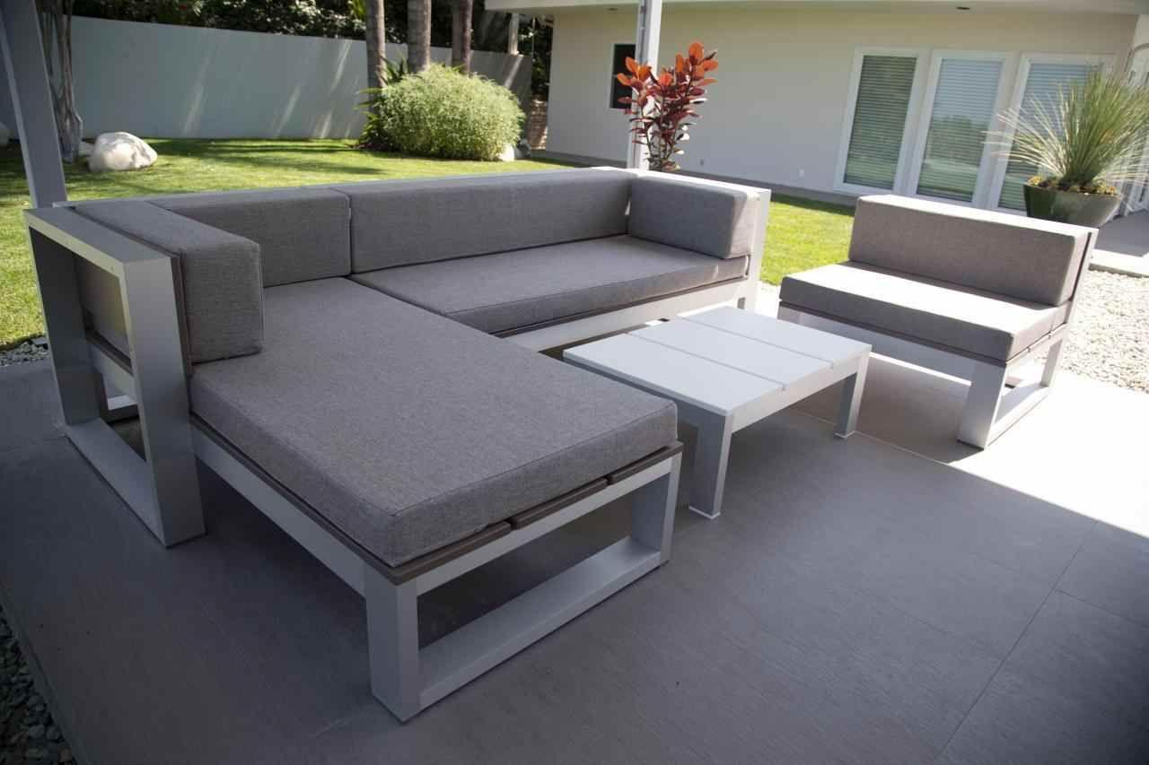 Beautiful Ideas Diy Outdoor Furniture Extremely Creative DIY Outdoor  Furniture Cushions