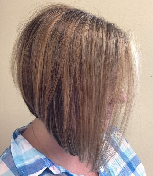 flicky bob hair styles tips 40 year should keep in mind when choosing 5545