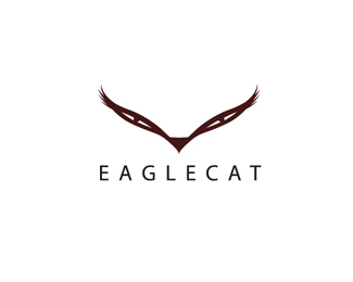 20 Creative Logo Designs Featuring Cats For Inspiration Logo Design Creative Horse Logo Design Creative Logo