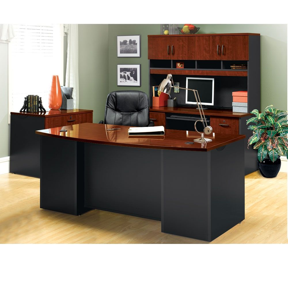 Complete executive office set office table design
