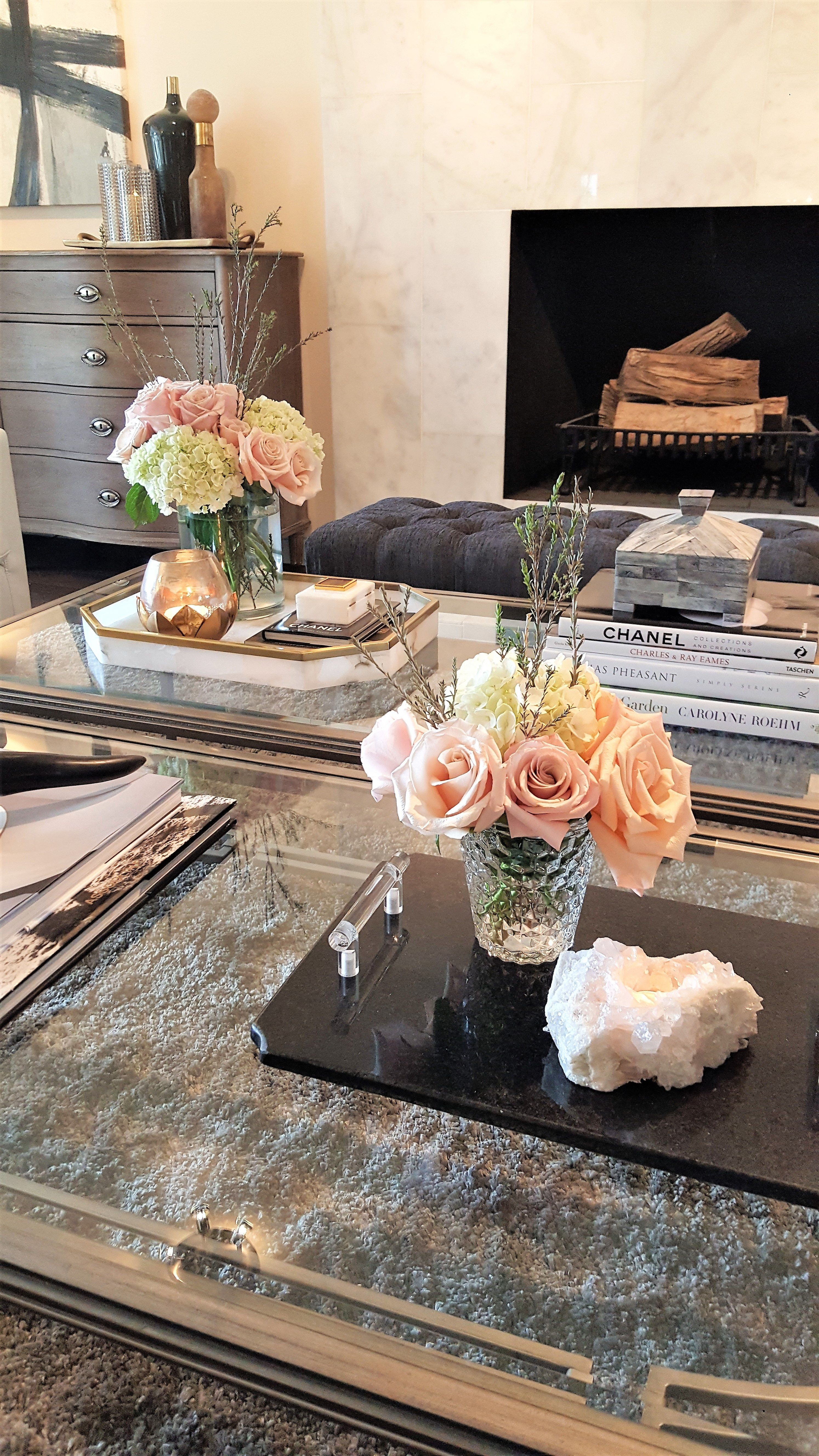 Friday Favorites Coffee Table Books For Home Design Spring Home Decor Elegant Home Decor Coffee Table Styling