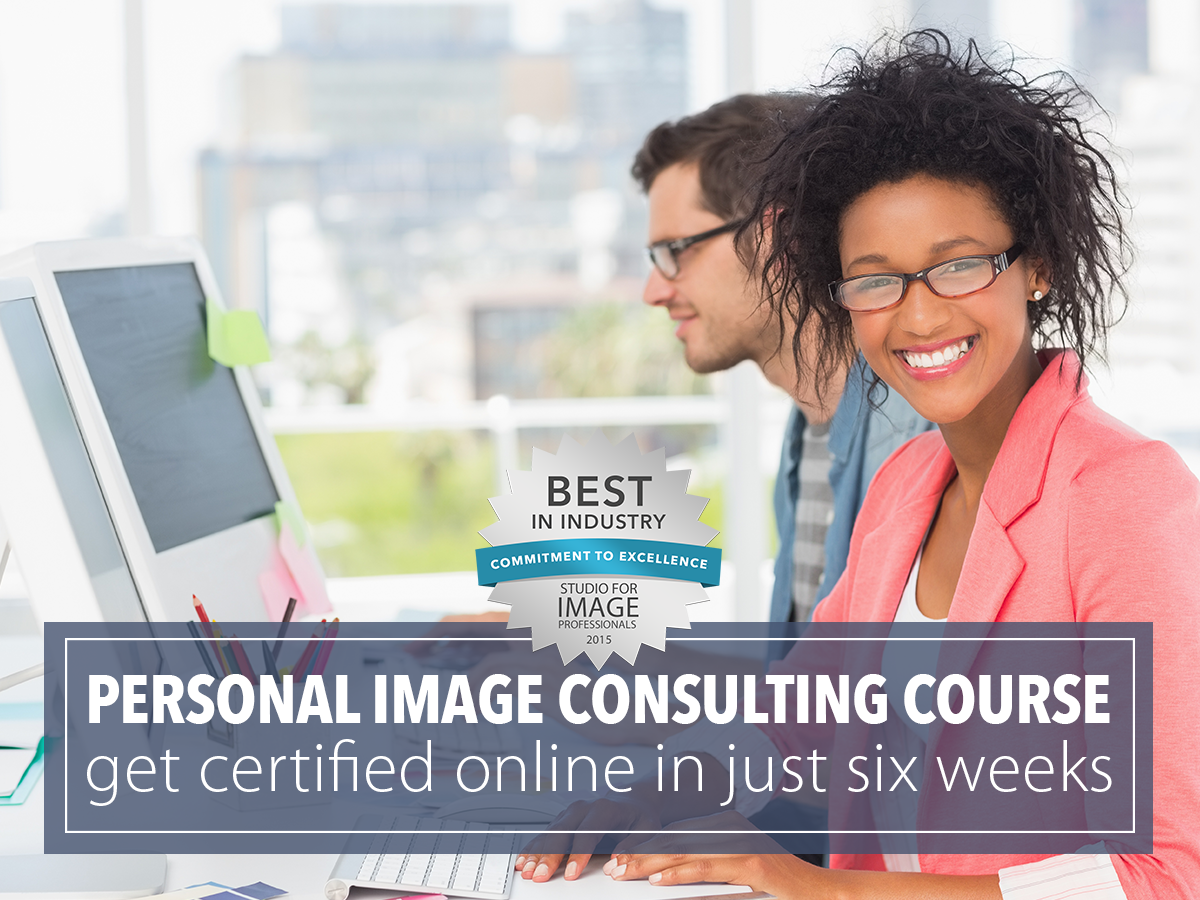 Become A Certified Image Consultant Online Fashion Styling Life