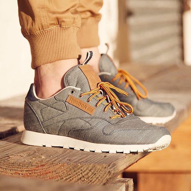 Reebok Classic Leather DP | Sneakerhead | Reebok classic