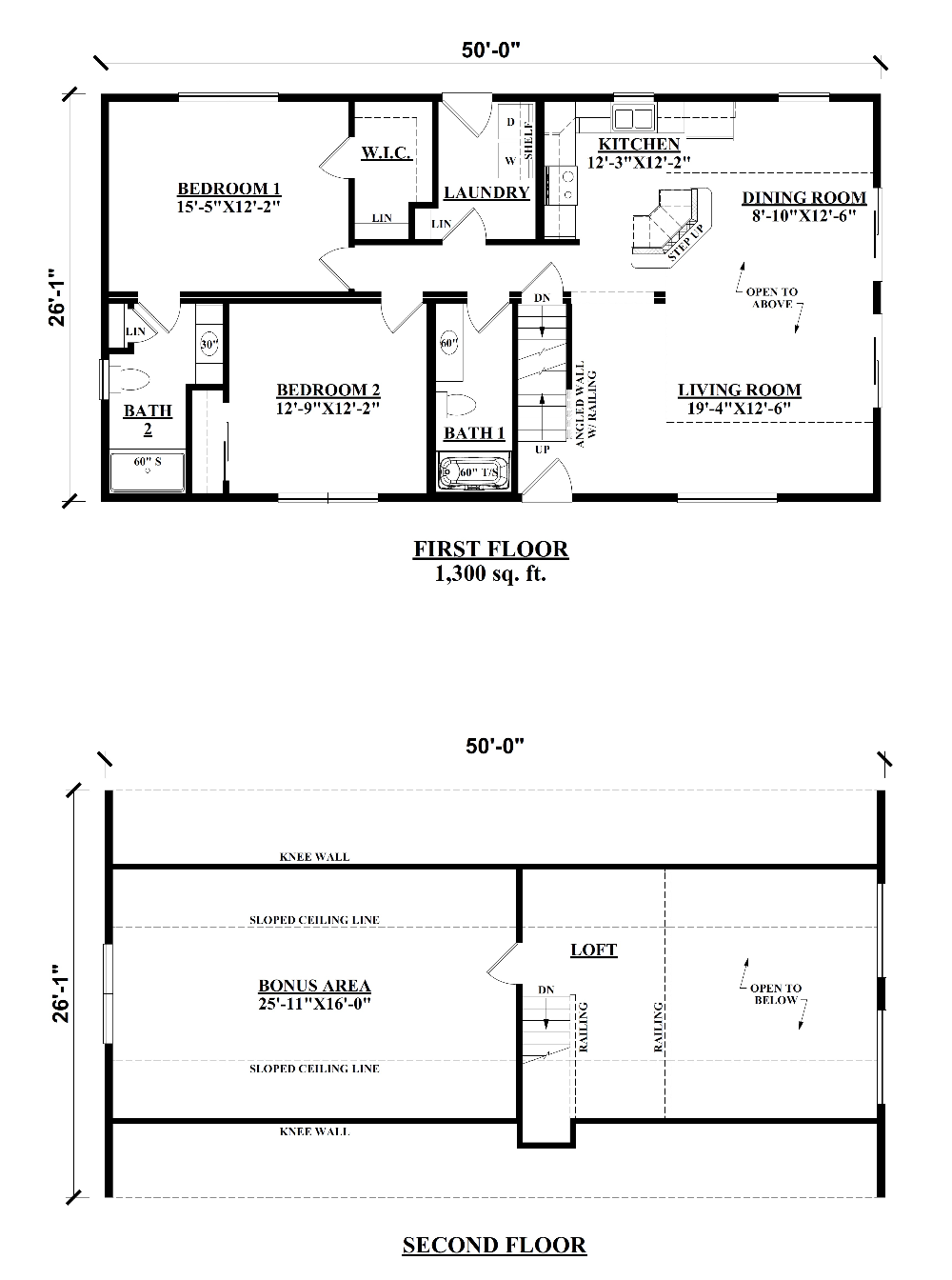 We Chalet Modular Floor Plans For You To Choose From A Chalet Home Also Called A Swiss Chalet Modular Home Is On Modular Floor Plans Floor Plans Modular Homes