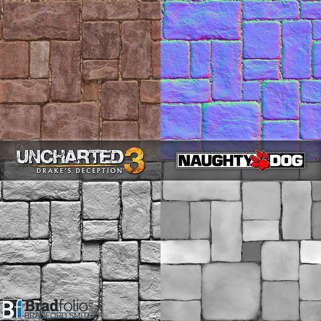 Uncharted 3 Floor Tiles Wikizie
