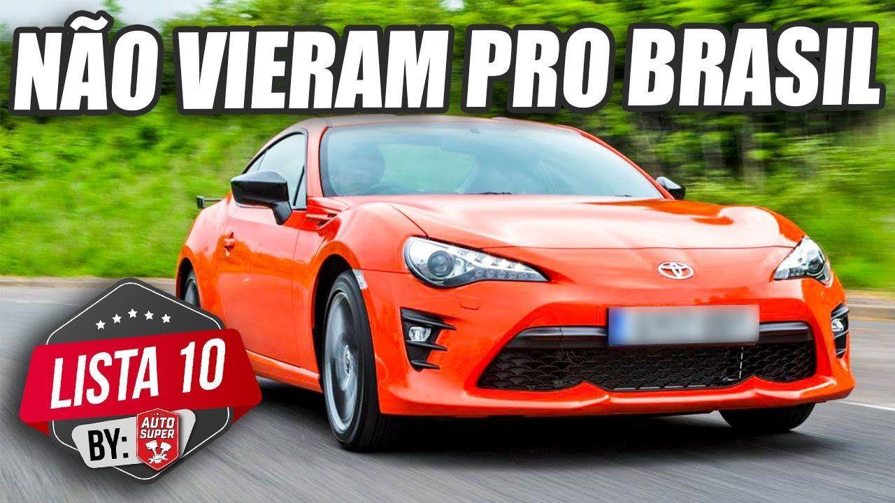 10 Carros De Cair O Queixo Que Nao Vieram Para O Brasil Clubedogol Hyundai Veloster Carros Ford Focus