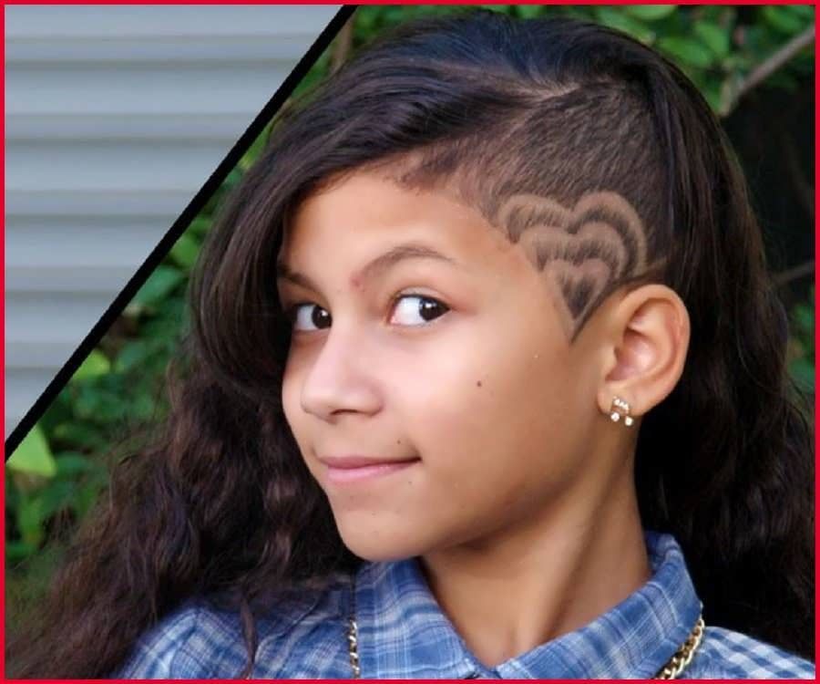 Before Attachments Baby Kaely Hairstyle 2373 3000 Baby Kaely Baby Hairstyles Natural Hair Babies Braids For Black Hair