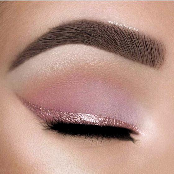 Photo of Beste Make-up-Tipps für braune Augen: Markieren Sie ihre Soulfulness #augen #be…