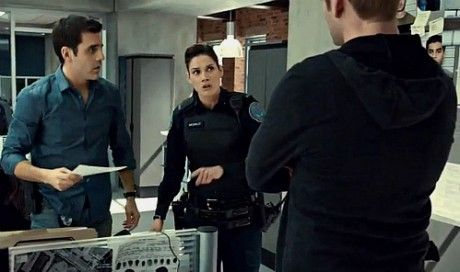 "Rookie Blue 4x12, Recap/Review for ""Under Fire"" - It's Not Just By Bullets 