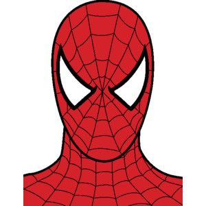 Spiderman Face Picture Google Search Cara De Spiderman Spider Man Hombre Arana