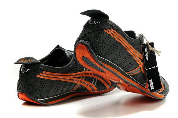 best service bf502 f0ef3 Onitsuka Tiger Mini Cooper Shoes Black Orange | Tigershoes ...