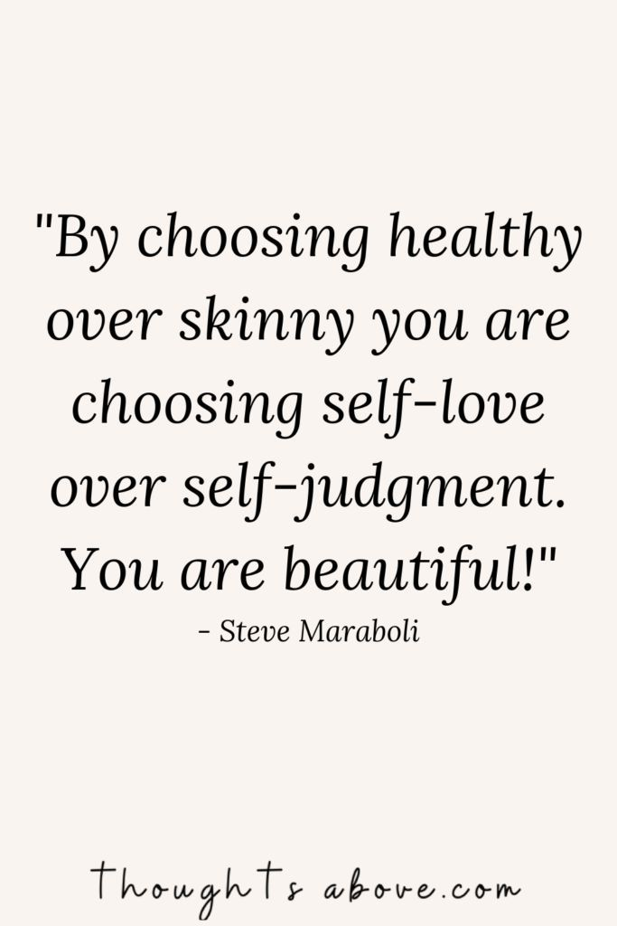 15 Quotes That Will Make You Love Your Body