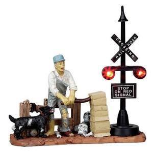 14334 - Railway Switchman