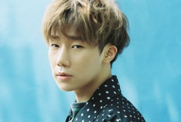 INFINITE's Sunggyu Names Himself as One of the Top 5 Idol Singers