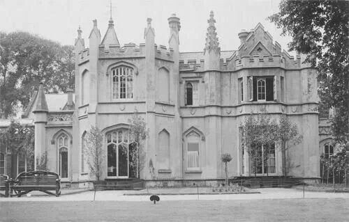 Warley Abbey My Grandfather S Home Pinterest