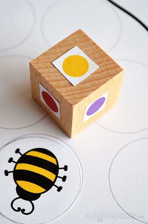Catch a Bug! Free Printable Game | Free printable, Learning and Gaming