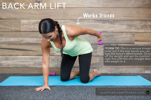 To see this full workout click here! You will find form tips, breakdowns and a printable PDF! http://suzannebowenfitness.com