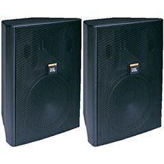 Jbl Control 1pro 2 Way Install Speaker Black Pair Installation Outdoor Speaker By Jbl 199 99 Legendar Outdoor Speakers Home Audio Professional Performance