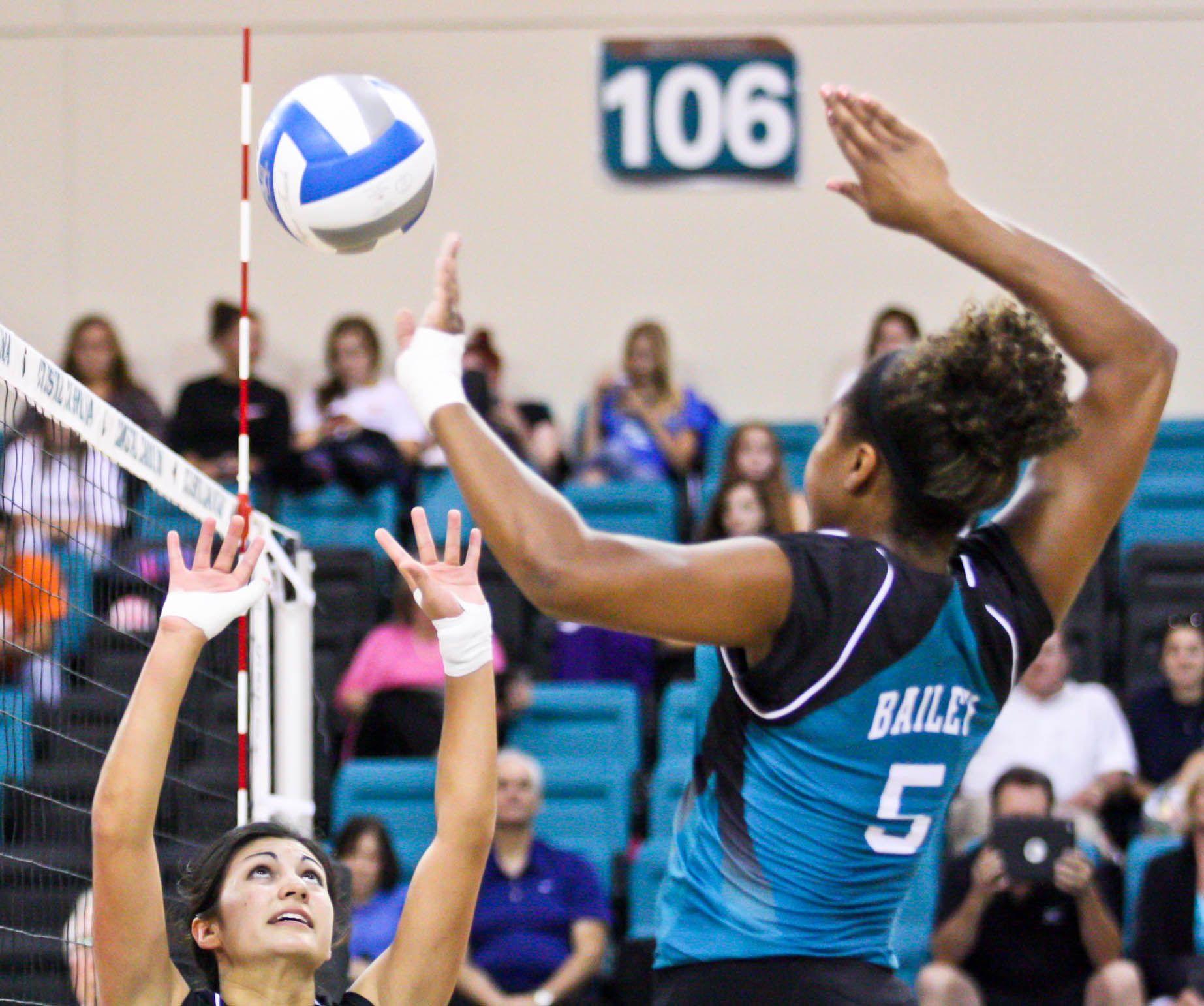 Volleyball By Coastal Carolina Athletics On Volleyball Lady Ball