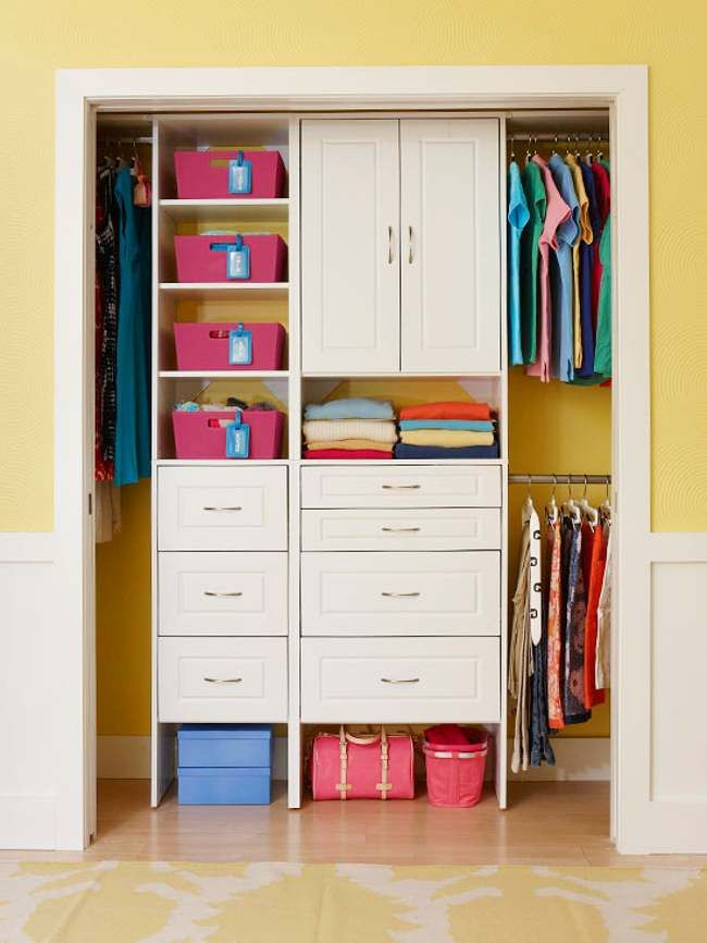 storage ideas for small bedrooms with no closet bedroom ideas in rh pinterest com Small Closet No Room Small Bedroom Closet Design Ideas