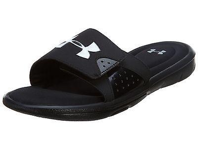 4D Foam Slide Sandals Size