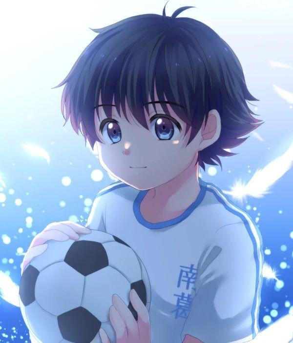 Captain Tsubasa, Super Campeones