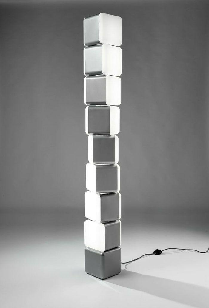 Designer Stehlampen Leuchtobjekte Und Noch Vieles Mehr