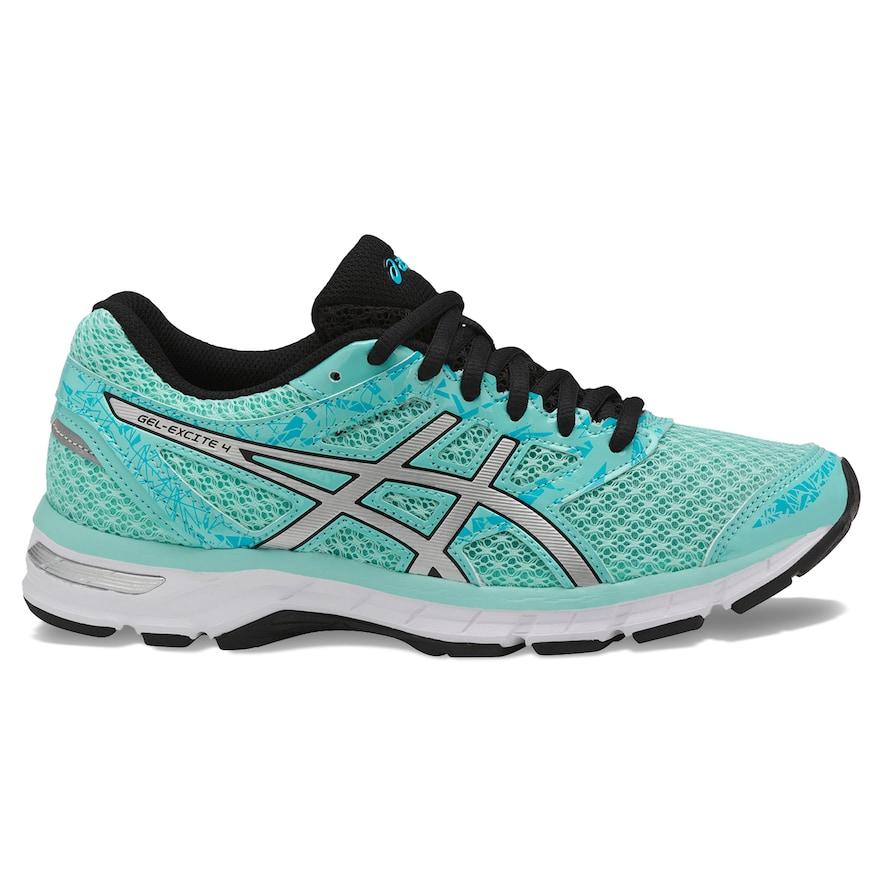 ASICS GEL Excite 4 Women's Running Shoes, Blue