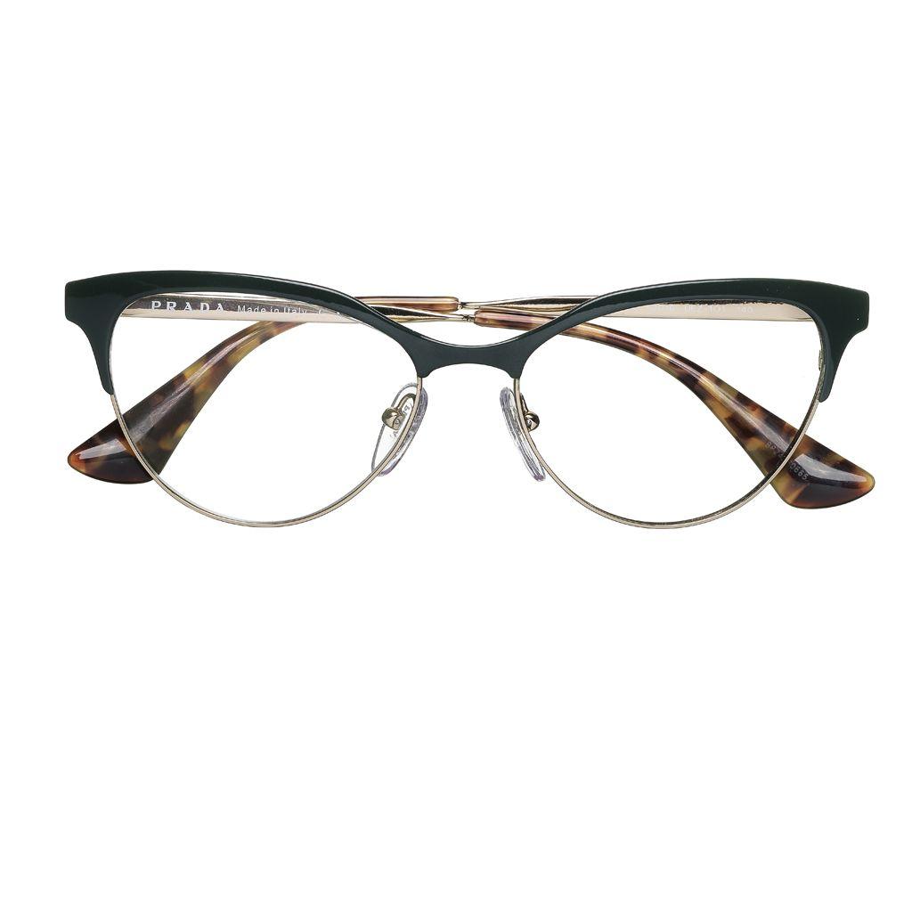 158567670ea Lunettes de vue Prada Eyewear