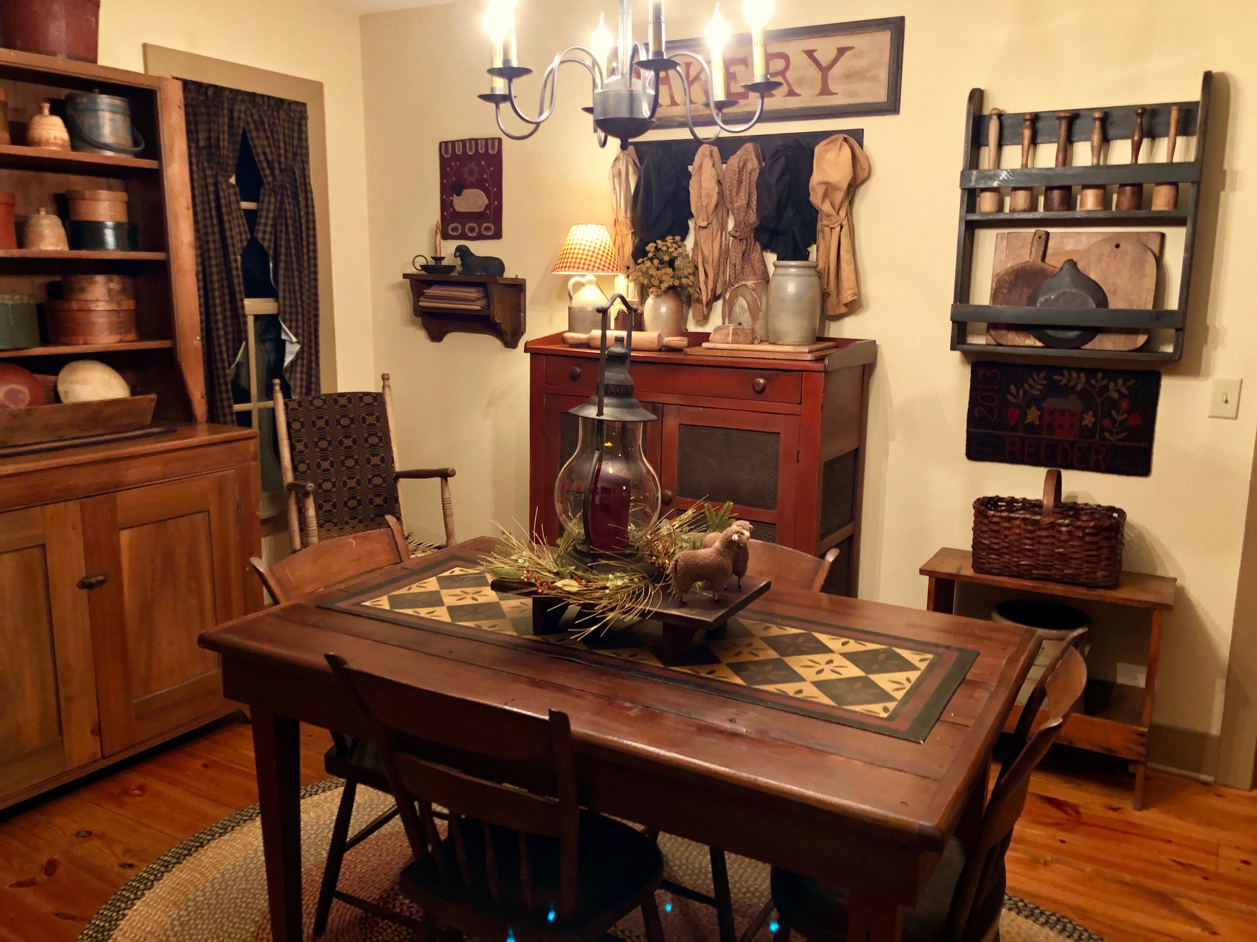 Pin By Mary Zacharias On Primitive Decorating
