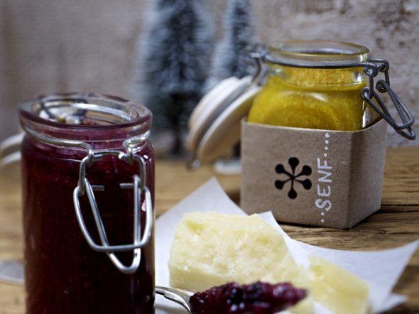 Geschenke aus der Küche - alles selbst gemacht Und and Rezept - selbstgemachtes aus der küche