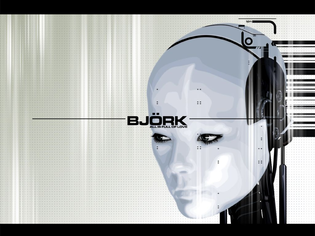 Bjork Chris Cuningham Esque With Images Bjork Deviantart Robot
