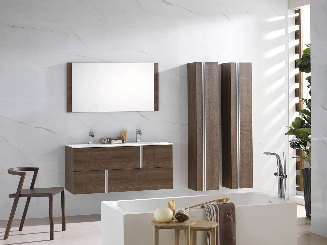 Porcelanosa vanity with bathroom vanities on furniture 5 for Porcelanosa bathroom vanities