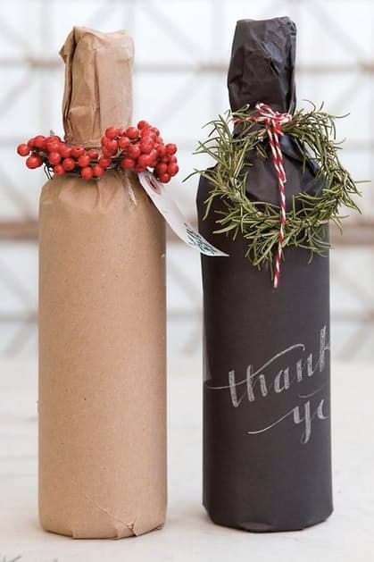 20 amazing christmas gift ideas to make her feel special bottle wine bottle we do not condone drinking an entire bottle of wine by yourself but we do condone getting this silly gift solutioingenieria Image collections