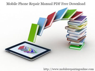 Mobile Phone Repair Manual Pdf Download Mobile Phone