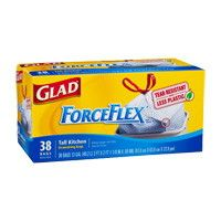$1.35 off when you buy any ONE Glad® ForceFlex® Trash Bag