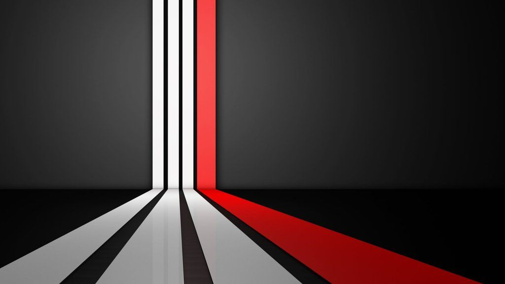 Wallpaper Red Wallpaper Abstract Wallpaper Black And White Abstract