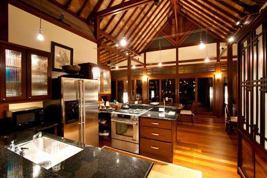 Tropical Architecture Group Inc Modern Hawaiian