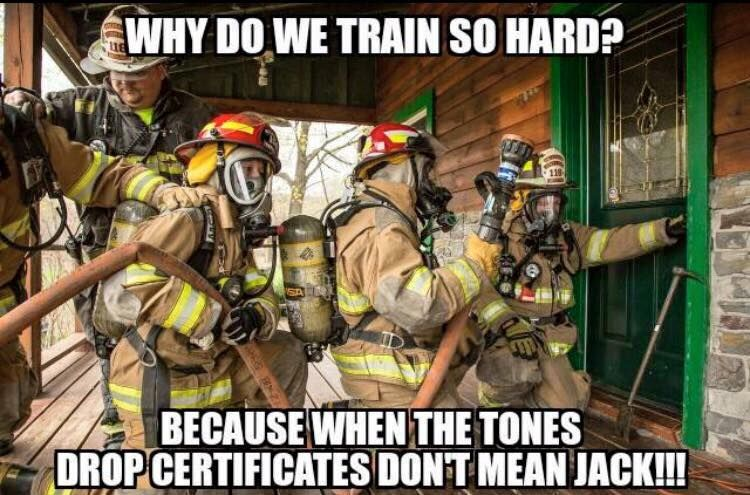 Pin by Curtis Cecak on Work stuff | Firefighter paramedic
