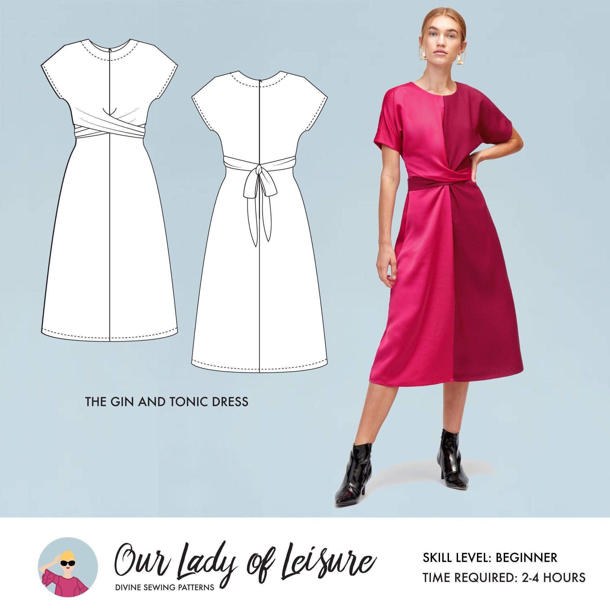 Complete Origami Dress Instructions | Vestido de origami, Cartão ... | 2000x2000