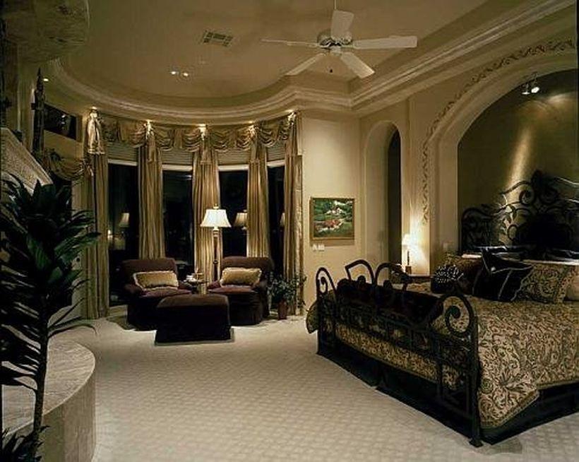 Room 90 Gorgeous Romantic Master Bedroom