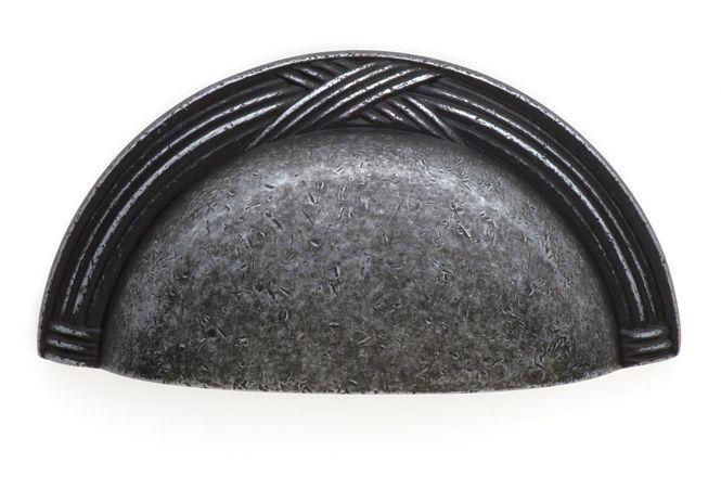 Ante in ferro per armadietto riciclo restyling smith fabbro