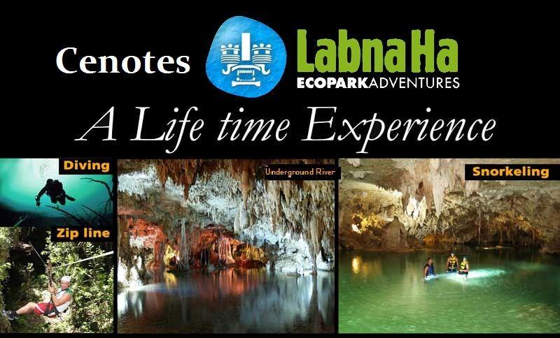 85 Cenotes Labnaha Riviera Maya Cenotes Tulum Mayan Ruins