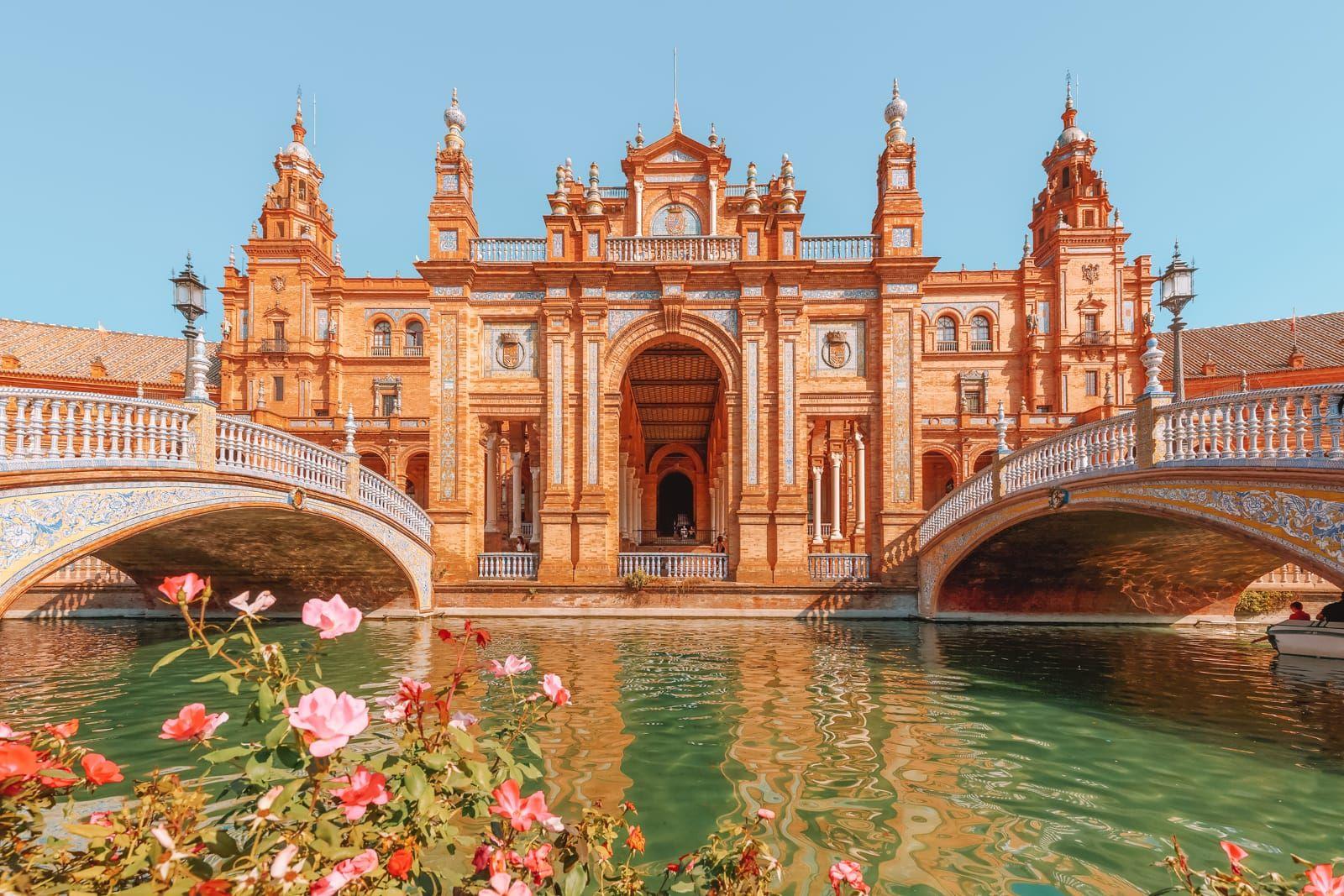 15 Best Things To Do In Granada, Spain